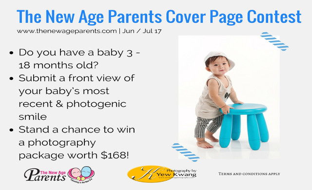 Coverpage contest Mar 17