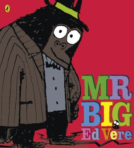 Ed Vere Mr Big