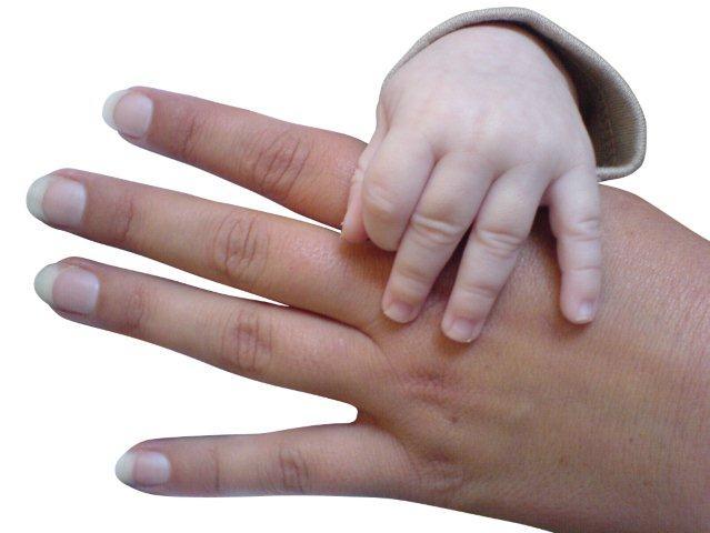 Maternal Touch