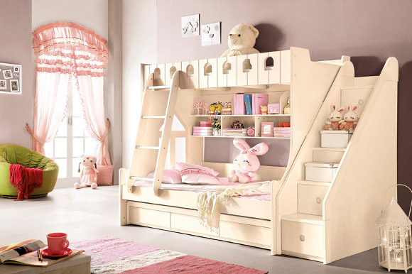 Junior suites children furniture Singapore