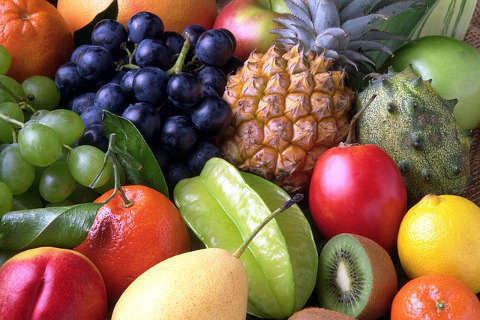 boosting immunity in children with zinc in fruits