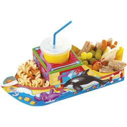 children birthday food
