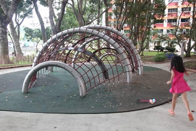 bishan street 13 special design playground