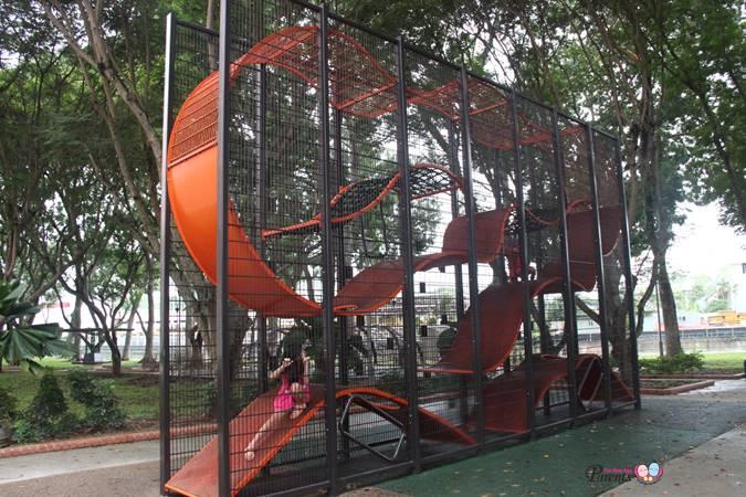 bishan street 13 wallholla playground singapore