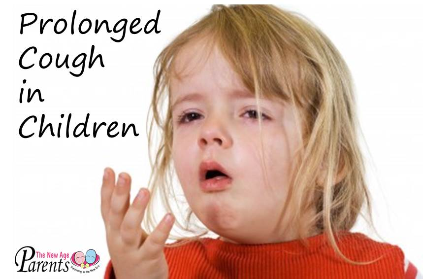 coughing in children