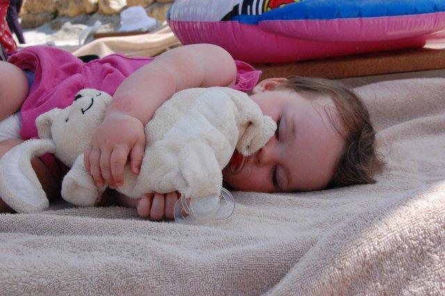 sleepytot in use