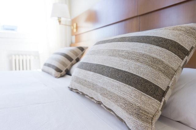 bright or too yang bedroom