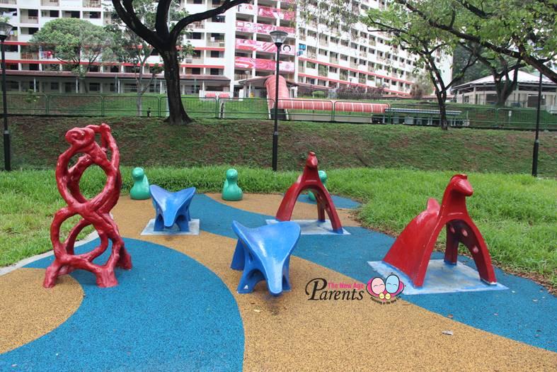 last animal playground in singapore