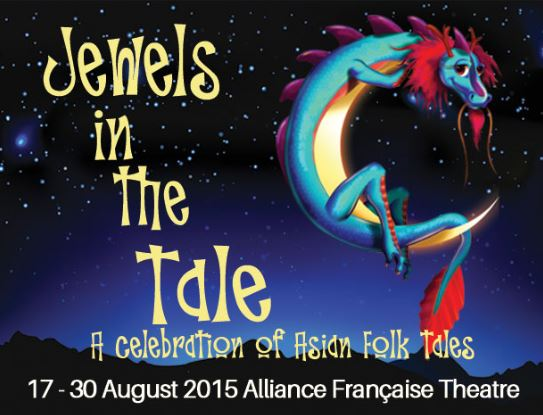 Jewels In The Tale I Theatre