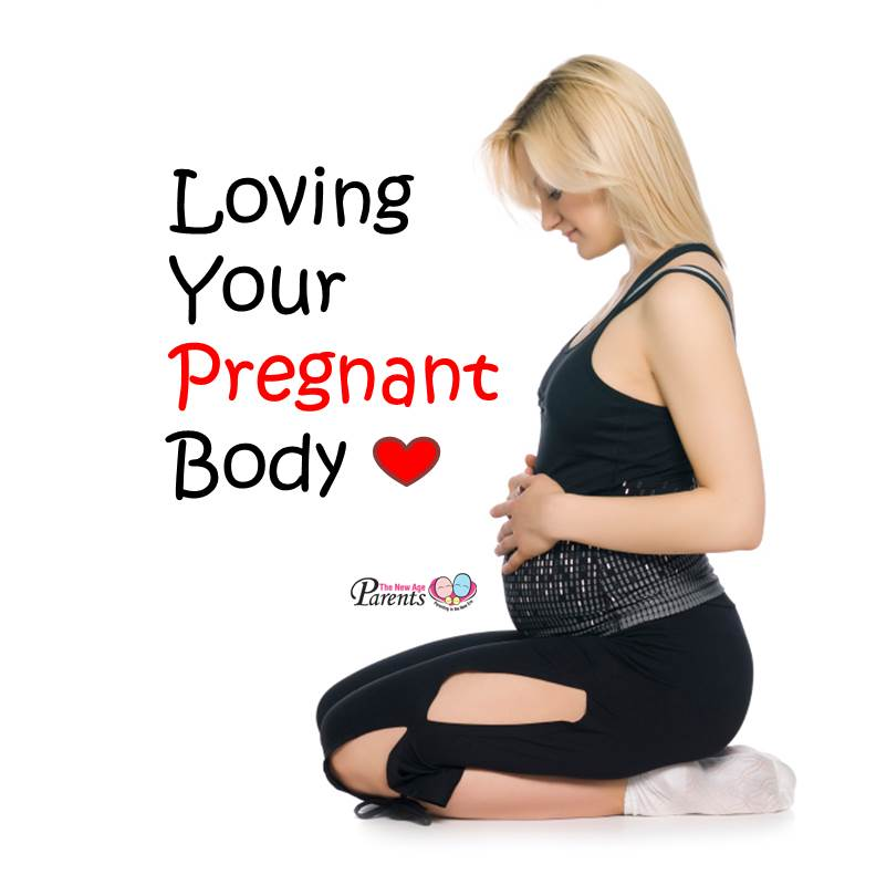 Your Pregnant Body 71