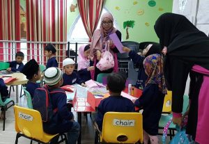 List Of Muslim Childcares And Programs In Singapore