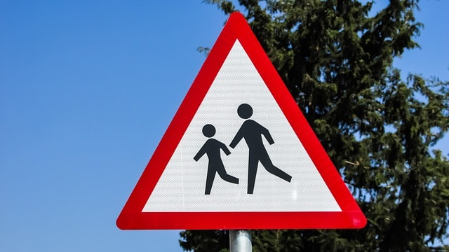 How to Teach Your Child about Road Safety