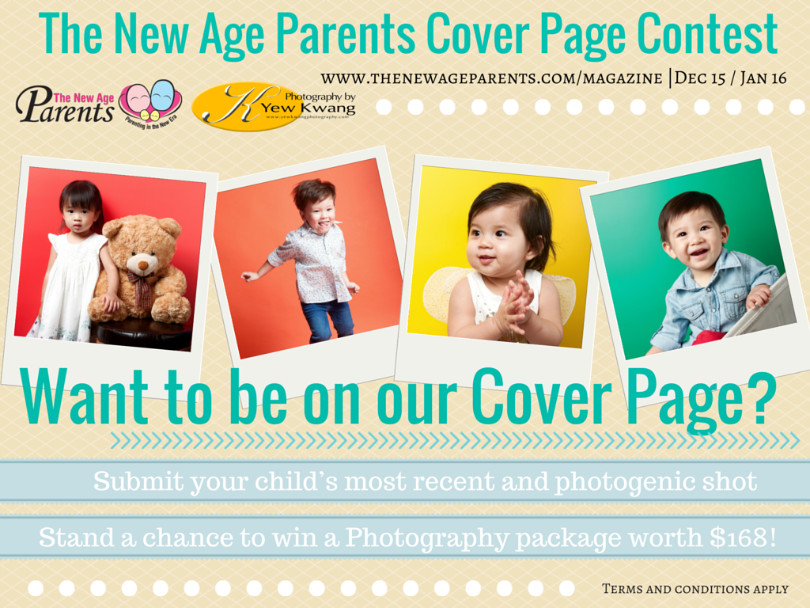 Coverpage contest Dec 15 Jan 16