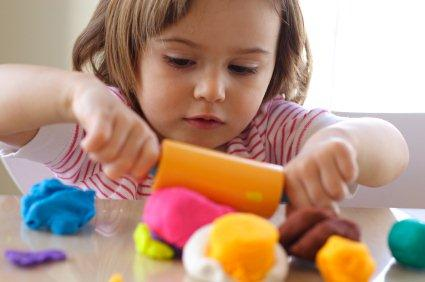play therapy ideas