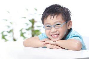 myopia in children and kids