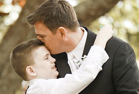 raising child with autism
