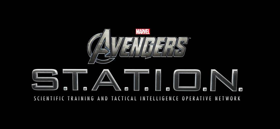 Marvel 'AVENGERS S.T.A.T.I.O.N.' Exhibition In Singapore