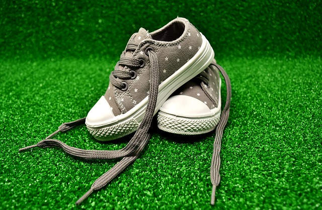 choosing the perfect shoes for kids