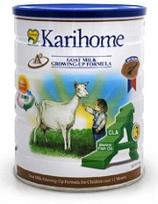 karihome milk