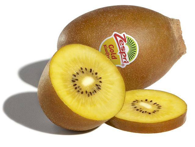 Golden Zespri Kiwi