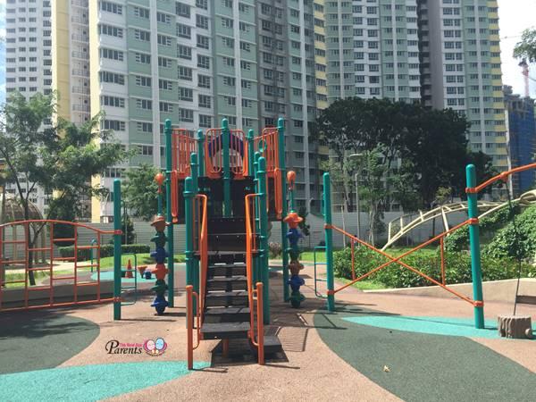 children outdoor playground firefly park singapore