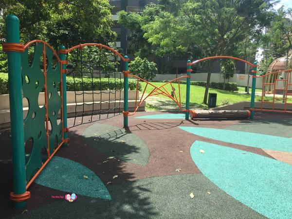 free outdoor playground firefly park singapore