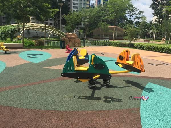 kids playground clementi firefly park
