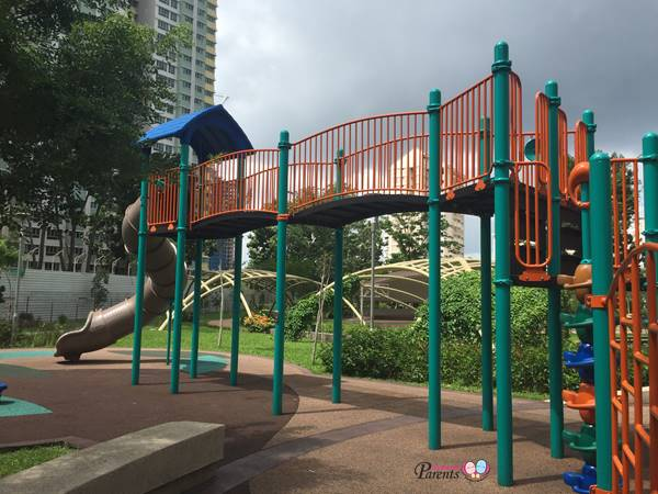 outdoor playground firefly park clementi