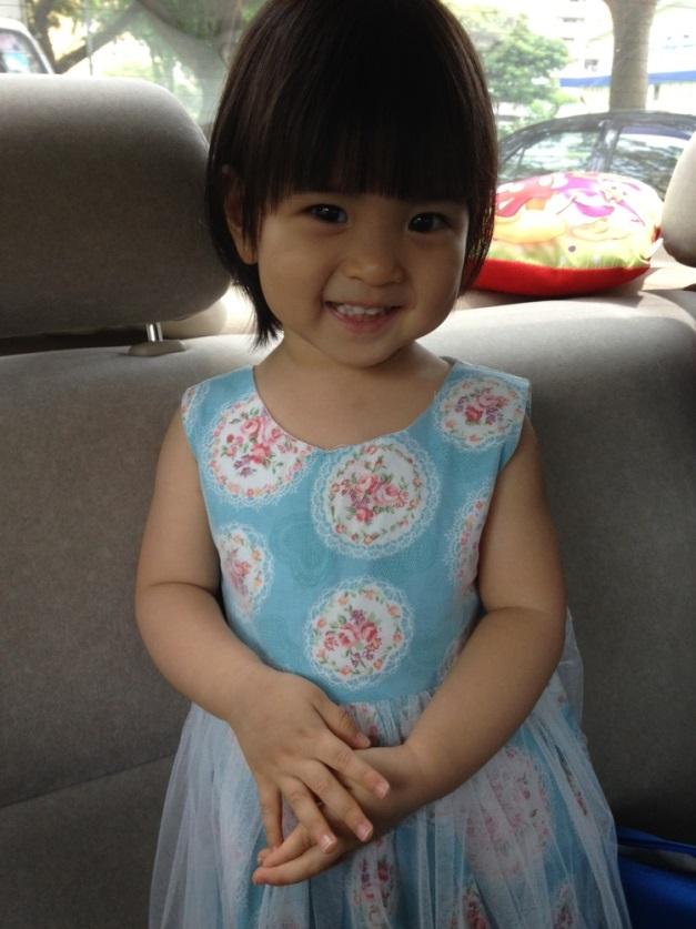 Brianna Ang En Xuan