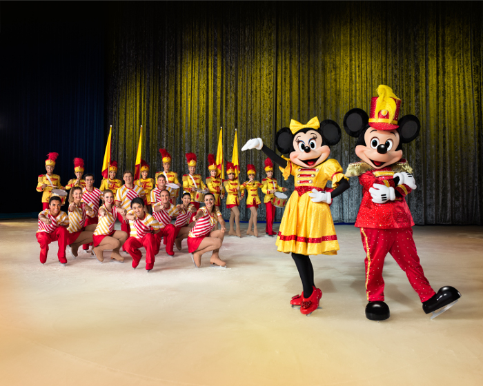 Disney on Ice Everyones Story