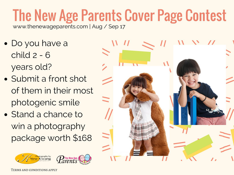 Coverpage contest May 17