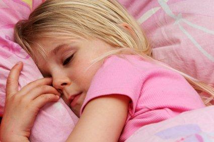 Night Terrors In Toddlers And Children