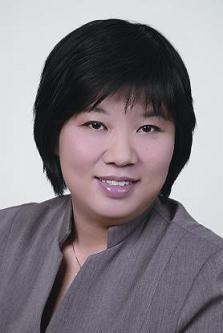 Dr Jenny Tang SBCC