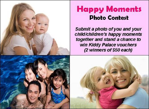 tnap happy moments photo contest