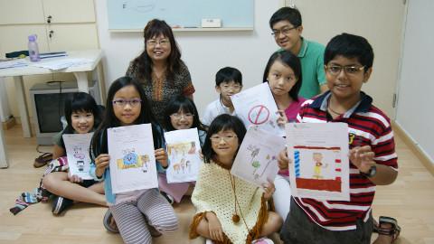 catherine khoo Janus Education