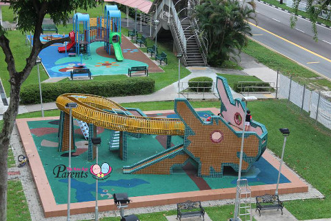 outdoor playgrounds angmokioave3 singapore