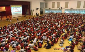 Secondary School Open House 2019 In Singapore