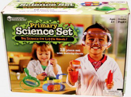 smart alley - learning resources primary science set