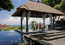 Bali, Ayana Resort and Spa - Ayana Cultural Dance For Kids