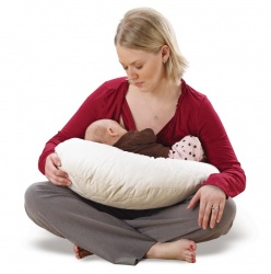 Gia nursing pillow