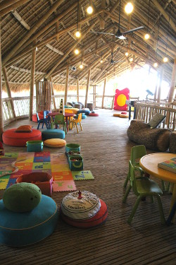 Olo Kids Club, Montigo Resorts
