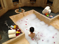 The Four Seasons Langkawi Bubble Bath For Kids