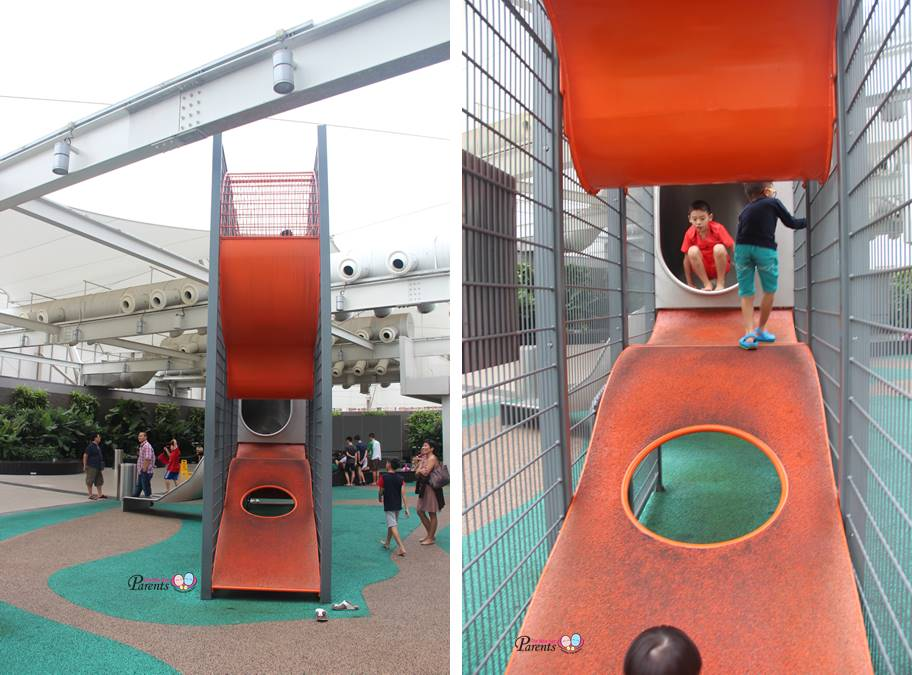 bishan junction 8 vertical playground