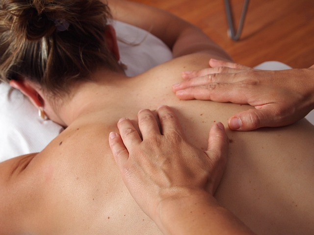 massage therapy for cancer