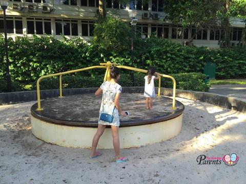 merry go round tiong bahru park