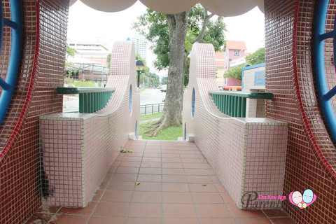 old mosaic playground singapore bishan