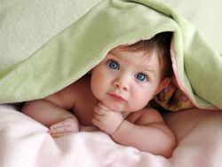 quivering in infants