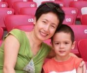 Huang Ying, Chengzhu Mandarin Centre