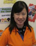 Teacher Jasmine, LEAP SchoolHouse