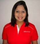 Teacher Kavitha, MindChamps Preschool